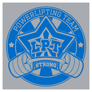 Powerlifting Team Logo