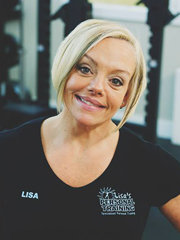 Lisa Young Certified Personal Trainer